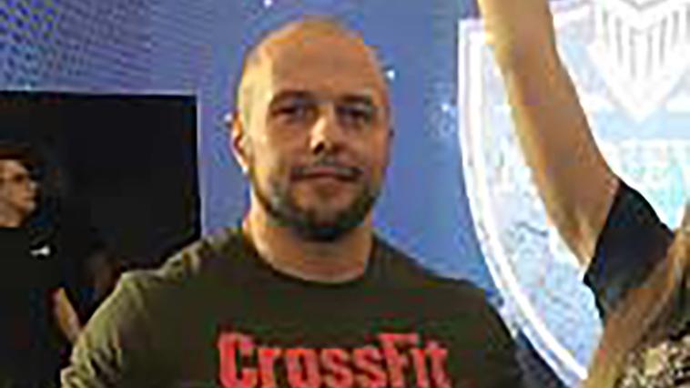 Bartek Balcerowski