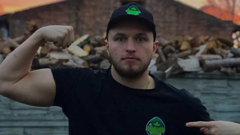 Mateusz Sobierski